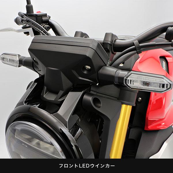 CB150R