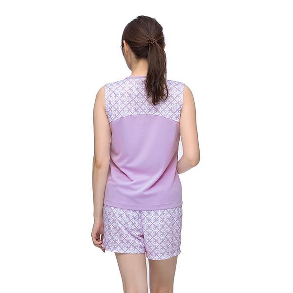 <2021春夏モデル> STW-12104  ノースリーブ ゲームシャツ