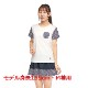 <2021秋冬モデル> STW-12107 女性用 半袖 ゲームシャツ