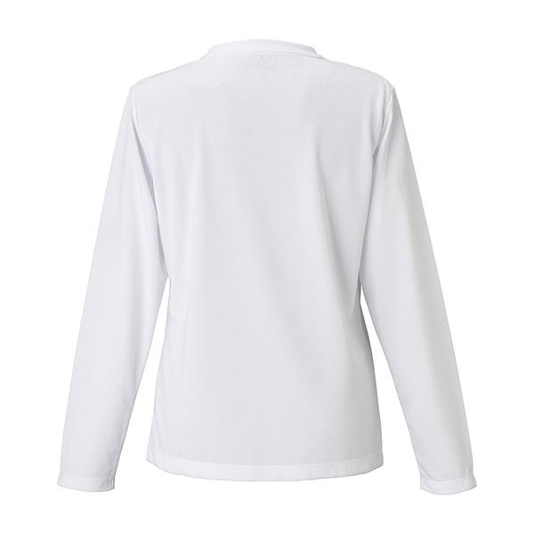 <2021秋冬モデル> STW-12108 女性用 長袖 ゲームシャツ