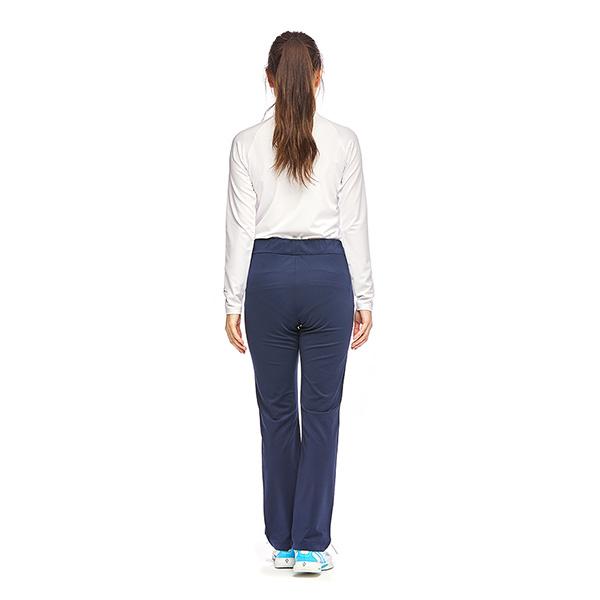 <2021秋冬モデル> STA-U02 女性用  吸汗速乾 UVカット スリムフィットパンツ