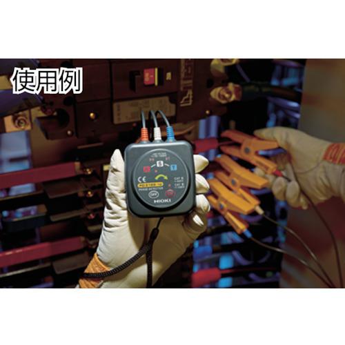 HIOKI 検相器 PD3129-10