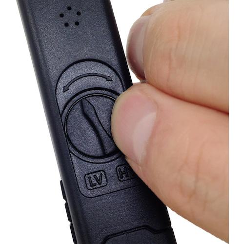 カスタム 検電器(接触式直流/接触式交流/非接触式交流)