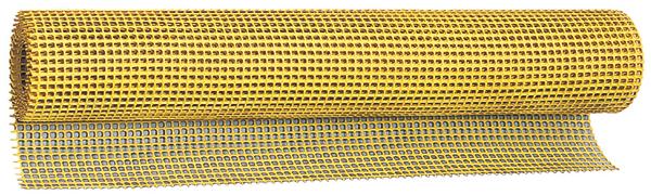 難燃性ポリネット 1m×1m