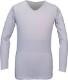 【40%OFF】 持続冷感空調インナーシャツ Vネック・長袖 フリーズテック(Freeze Tech) 【暑さ対策】