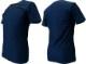 【熱中症対策】持続冷感空調インナーシャツ Vネック・半袖 フリーズテック(Freeze Tech)【猛暑対策】