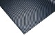 【軽量ゴム板】耐電ゴム板Light 黒色 B山 1m×1m【耐電ゴム板】