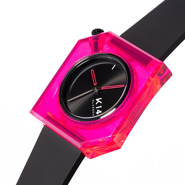 KLASSE14 K14 IRREGULARLY SQUARE Color 40mm