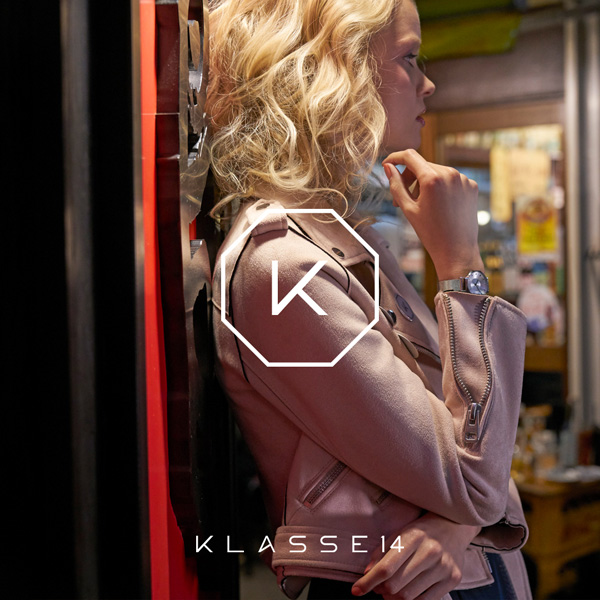 KLASSE14 VOLARE OKTO IL BRACIALE ブレスレット付き