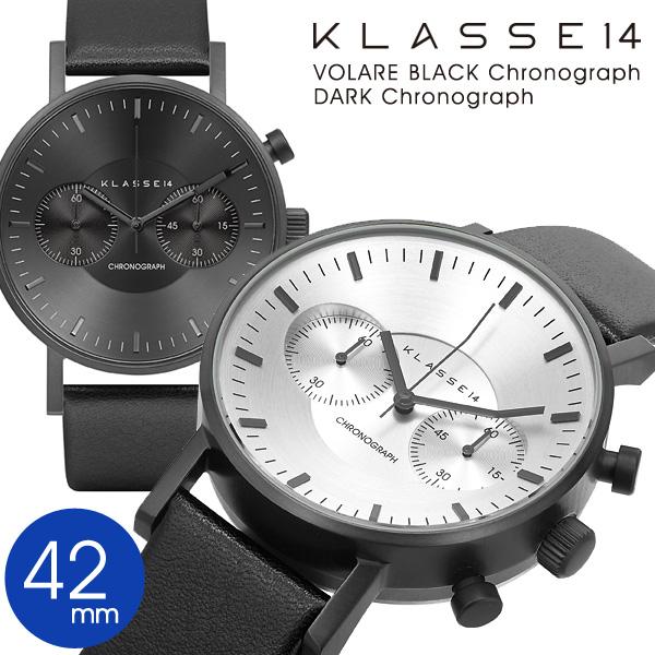 KLASSE14 VOLARE CHRONOGRAPH