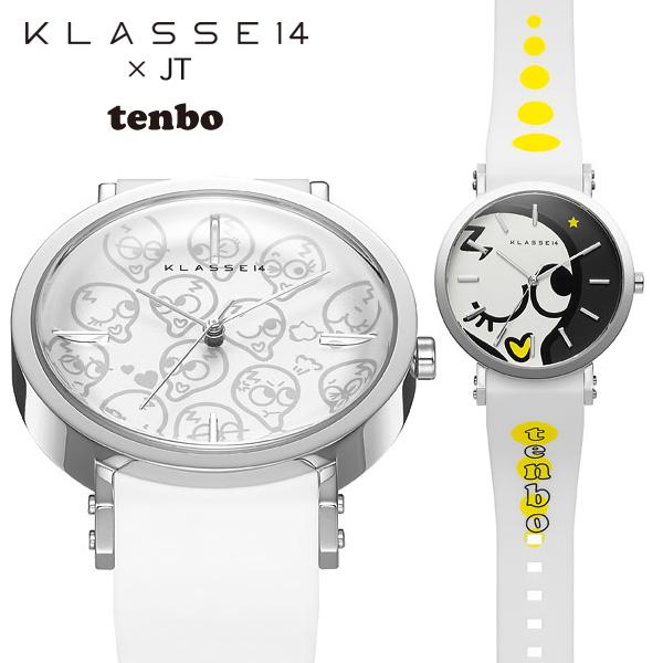 KLASSE14 JT tenbo