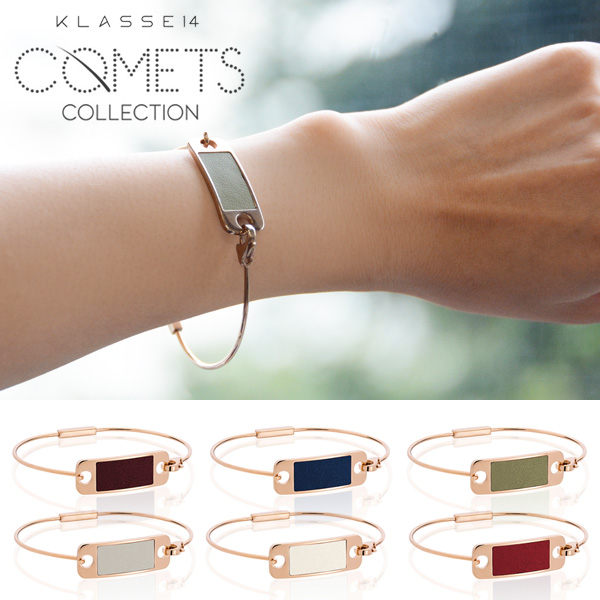 KLASSE14 Comets IRIS Bangle