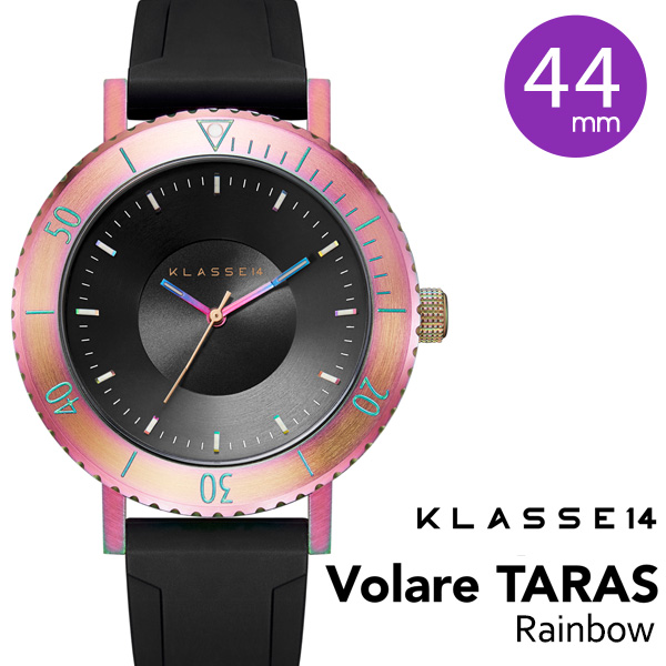 KLASSE14 VOLARE TARAS Rainbow