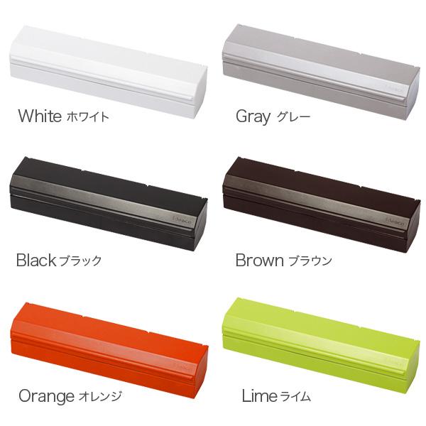 【ideaco/イデアコ】 ラップホルダー22cm用【wrap holder 22】