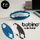 bobino / ボビーノ コードホルダー LARGE 3個セット