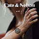 Cate & Nelson 34mm 40mm