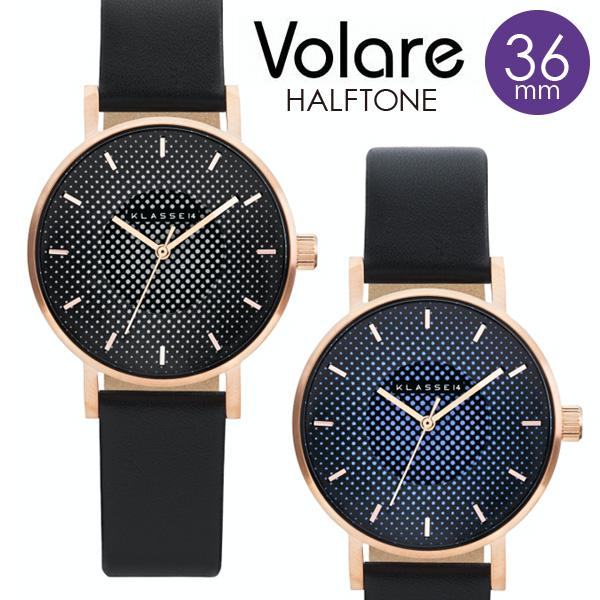 KLASSE14 VOLARE Halftone 36mm
