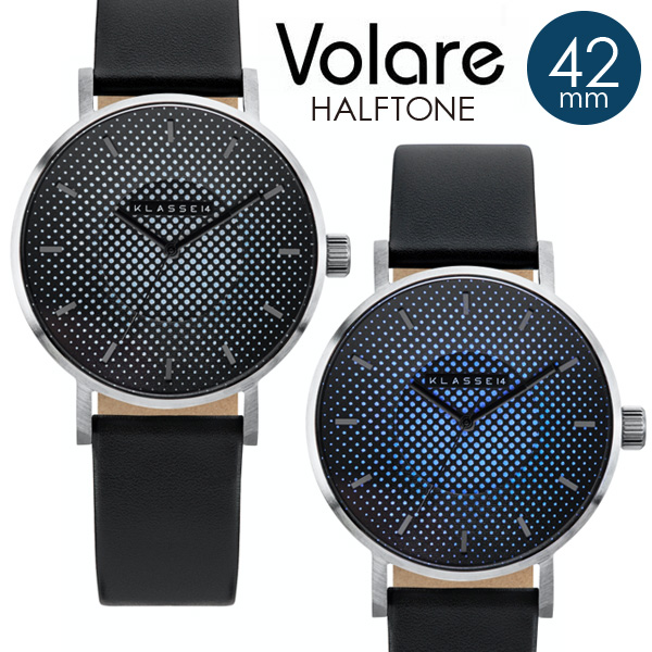 KLASSE14 VOLARE Halftone 42mm