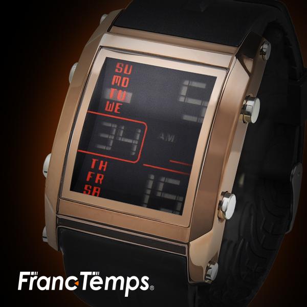 【Franc Temps】 Huit / ユイット