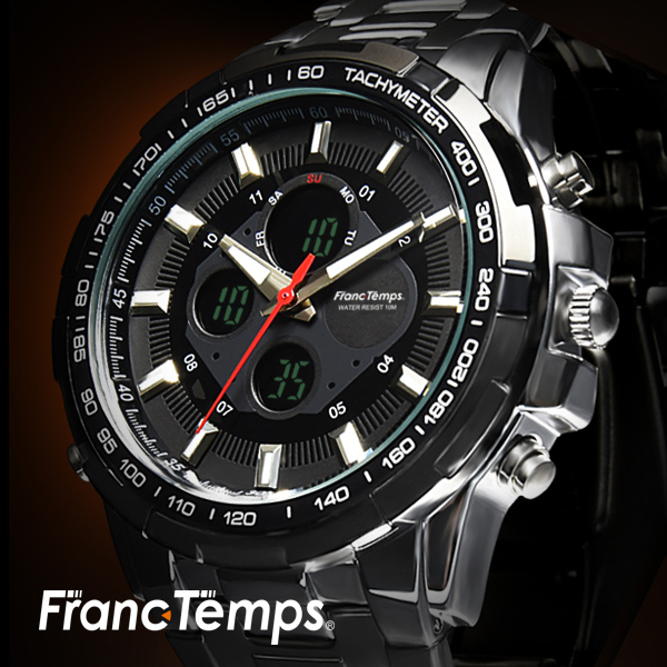 【Franc Temps】 GRANDE / グランデ