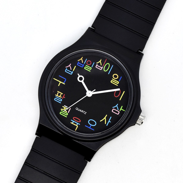 typotime タイポタイム 腕時計 【メール便OK】