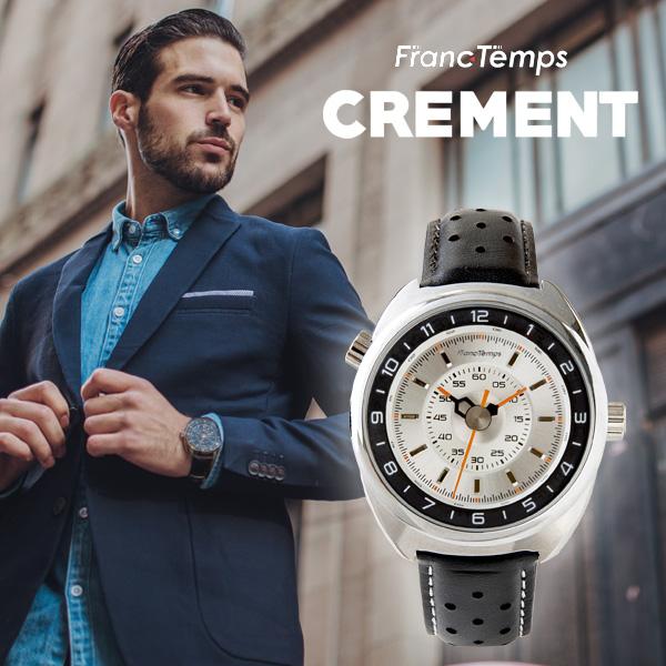 FrancTemps フランテンプス / CREMENT クレマン
