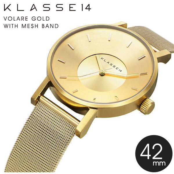 KLASSE14 VOLARE GOLD VO14GD002M