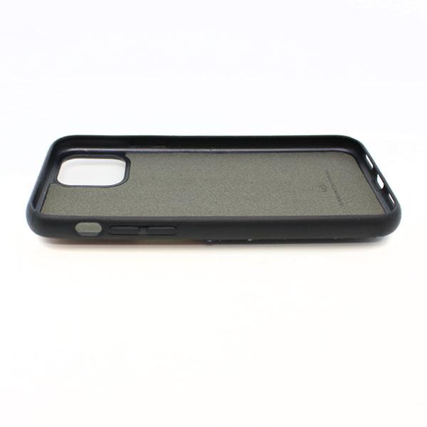 〈Kajsa / カイサ〉iPhone11PRO/11PROMAX Denim collection denim pocket back case〈メール便OK〉〈メール便送料無料〉