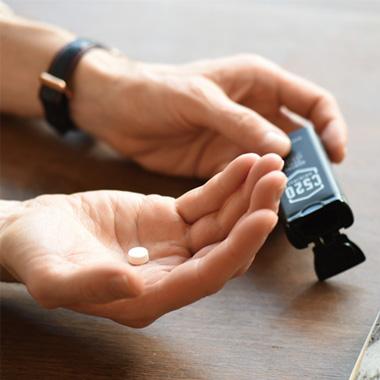シーゴーニーゼロ〈C520〉世界初 シコニン配合 タブレット型 歯磨き粉 ホワイトニング オーラルケア メール便送料無料
