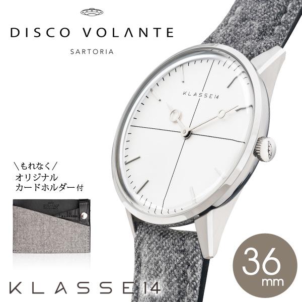 KLASSE14 DISCO VOLANTE Sartoria カードホルダー付き