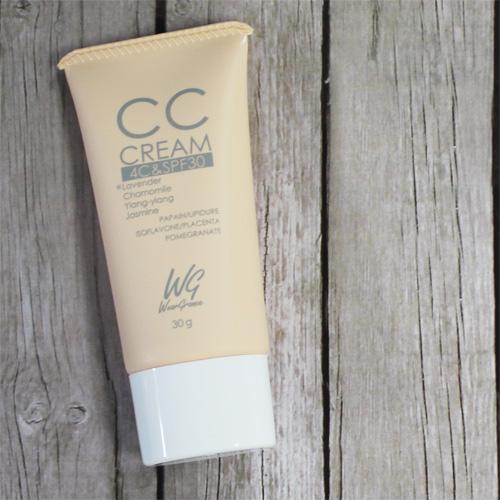Weargrance CCクリーム