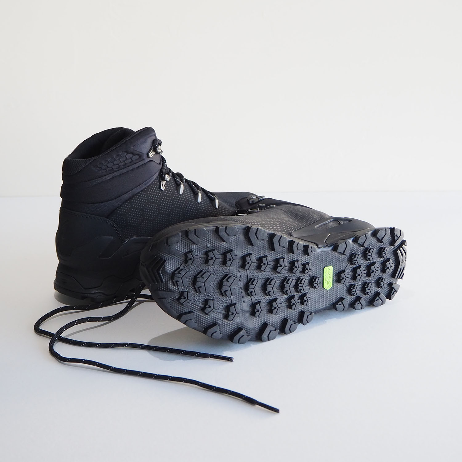 inov8 ROCLITE PRO G400 GTX MEN'S-BLACK G Series イノヴェイト ロックライトプロ 400 GTX