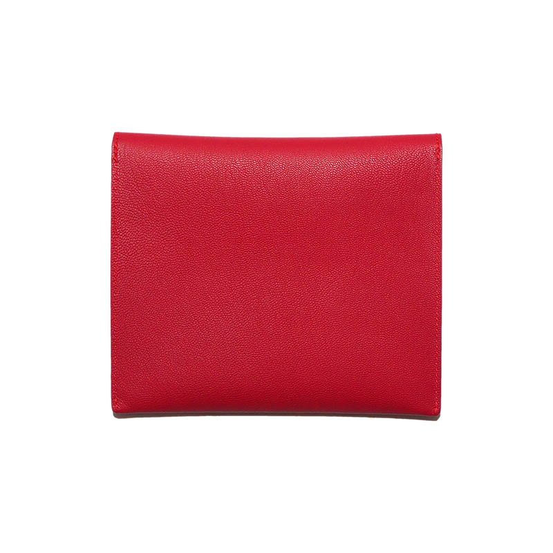 POUCH / red (2019AW SEASON LIMITED)