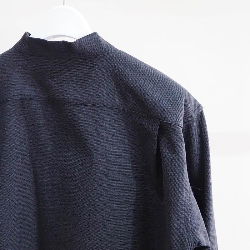 FAKE COLLAR SHIRT フェイクカラーシャツ メンズモデル