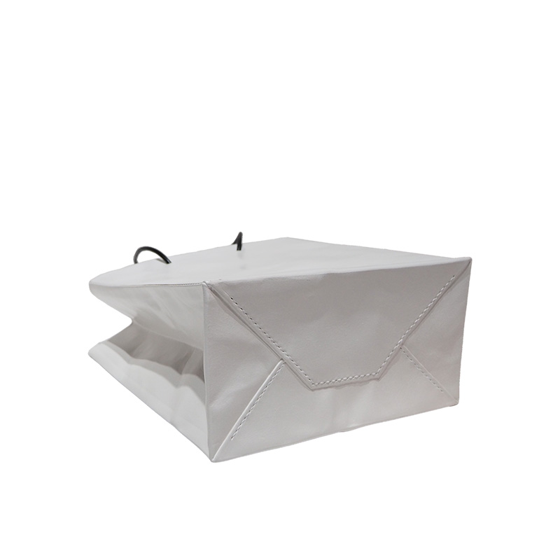 PAPER BAG / WHITE