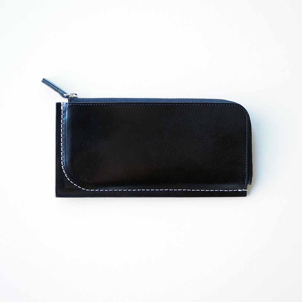 stitch wallet long  ステッチロングウォレット