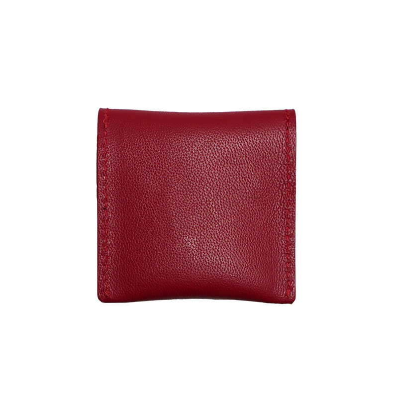 COIN PURSE / red (LIMITED)