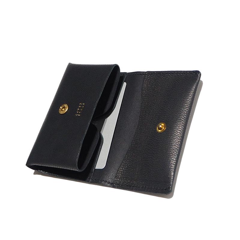 CARD HOLDER / Black