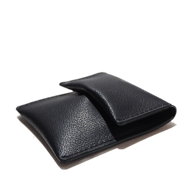 COIN PURSE / black