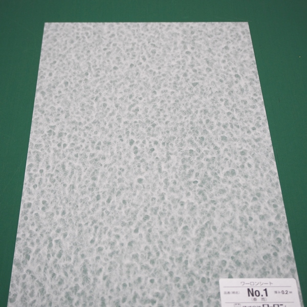 プラスチック障子紙 No.1 春雨 930×1850mm 0.2mm厚 (しょうじ紙/障子/耐久性/丈夫/犬・猫/引っ掻き/おしゃれ)