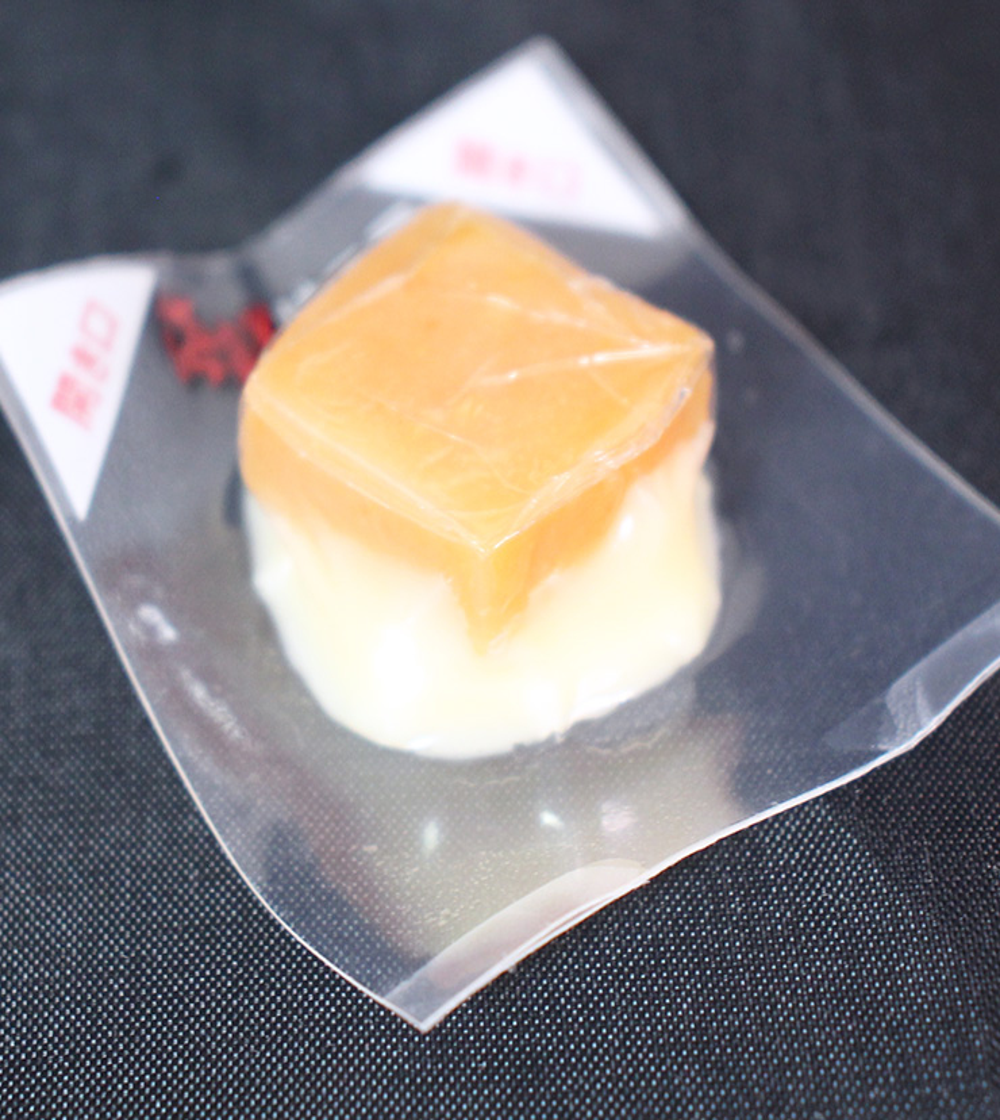 北海道 鮭チーズ 65g 1袋×3個セット