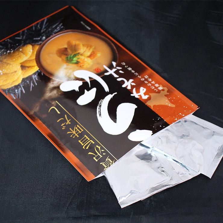 贅沢旨味だし みそ汁 4個セット(4種×各1個)【送料無料 レターパック配送】