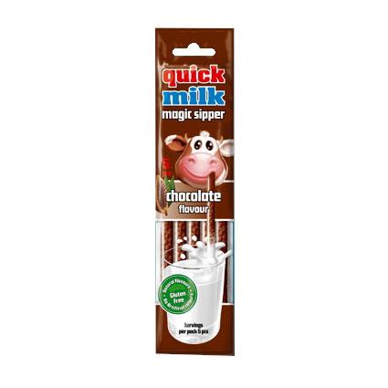牛乳を飲もう! FELFOLDI(フェルフォルディ) クィックミルクチョコレート(5P×20本)