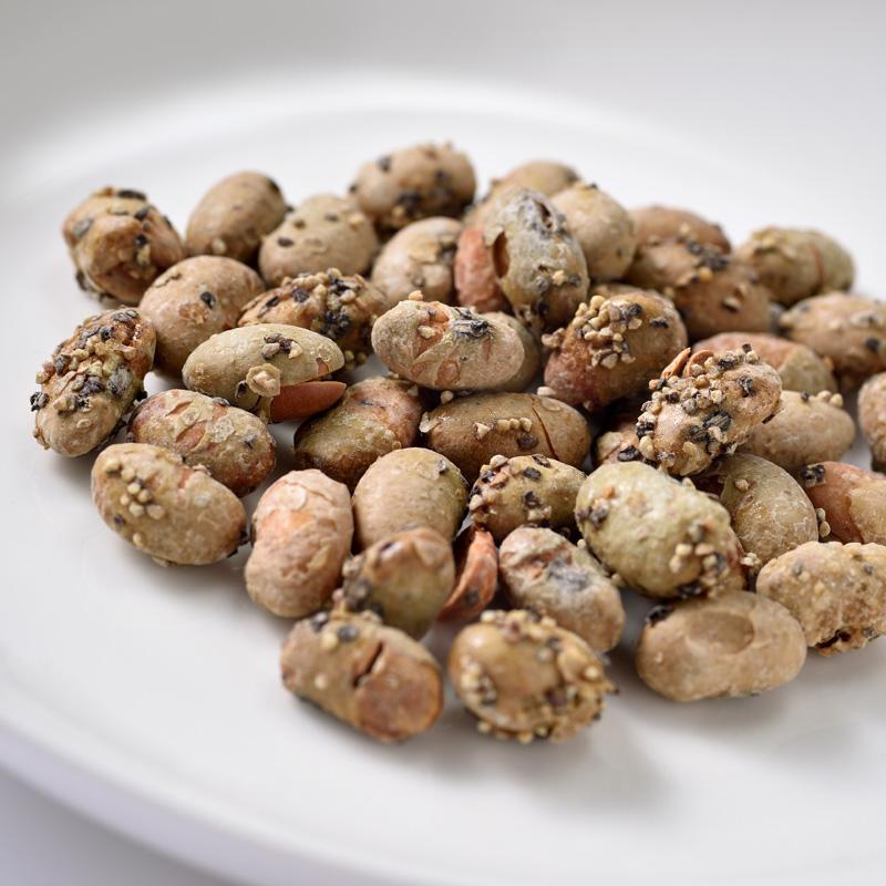 黒胡椒カリカリ大豆70g