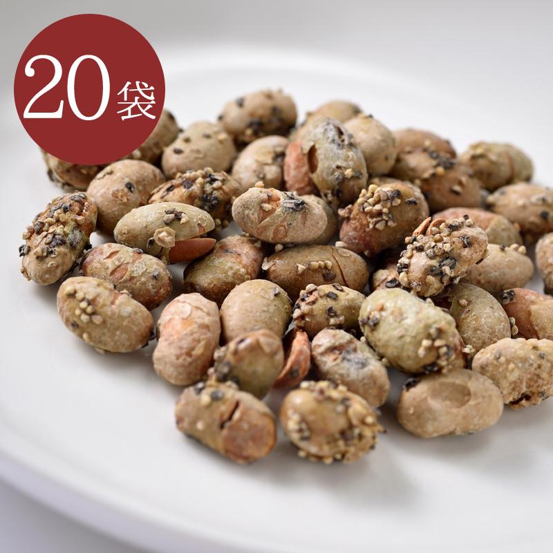 黒胡椒カリカリ大豆70g 20袋セット