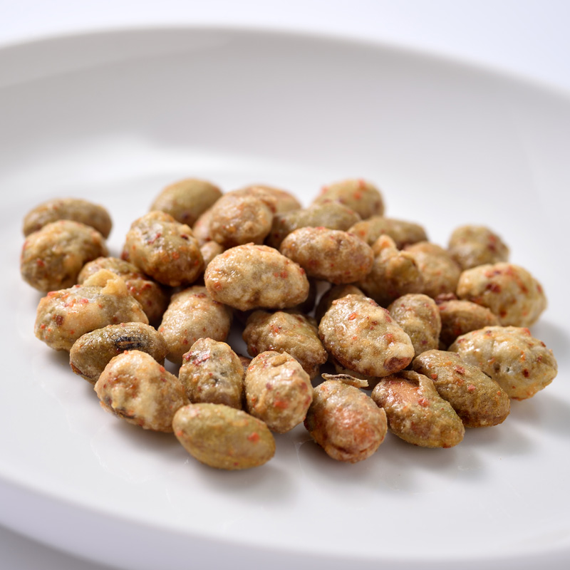 辛味噌味カリカリ大豆75g