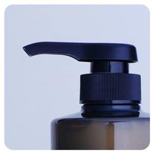 縮毛矯正した髪を「栄養そのもので洗うsolve」アクアフローAquaflow + ニュートリヴェールNutriveil 500mlset