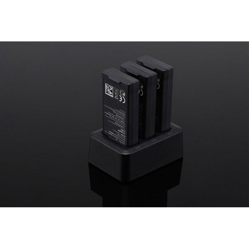 Telloバッテリー充電ハブ