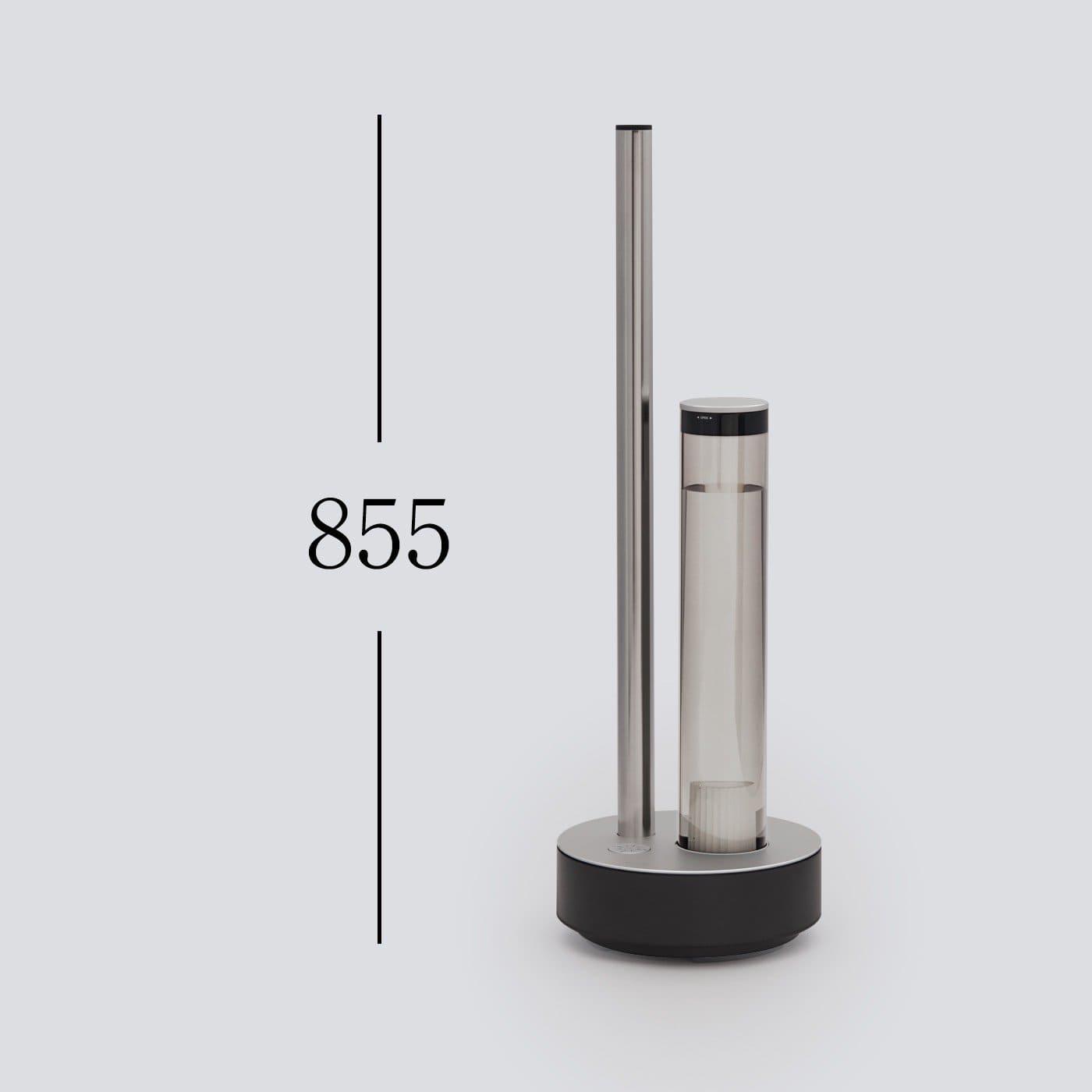 【正規販売店】cado カドー 加湿器 STEM 620