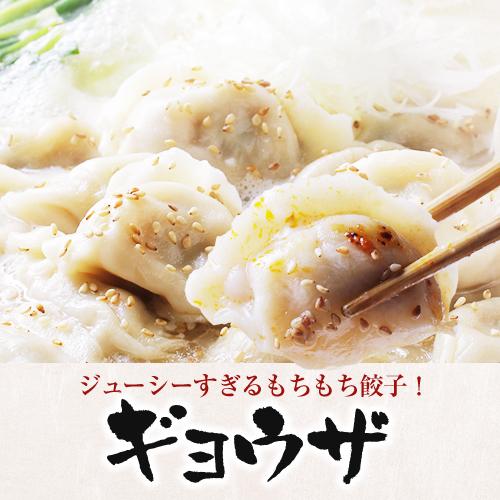 博多若杉 プレミアム 炊き餃子4〜5人前セット